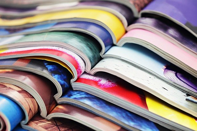 A List of Magazines to Query