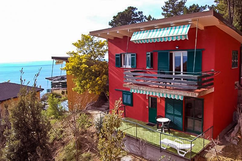 La Francesca Resort – Liguria, Italy