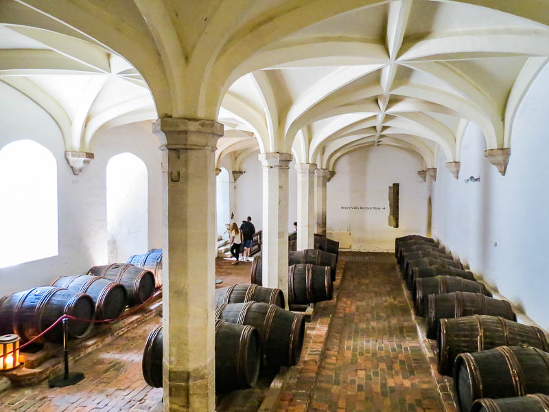 Hampton Court Wine
