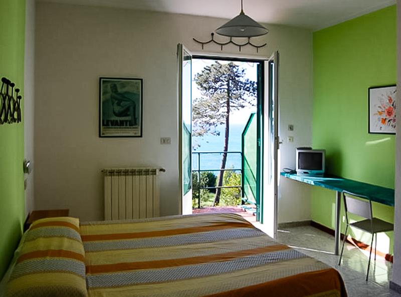 La Francesca apartment