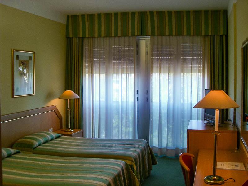 Hotel Nasco Milan Italy